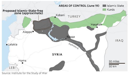 SyriaKurdsWSJ