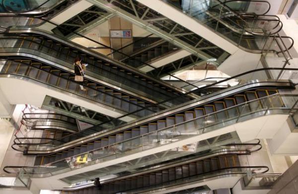 china malls empty_0