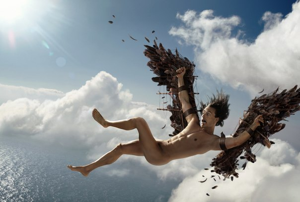 Icarus-2