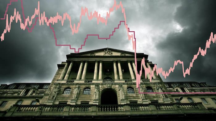 The Bank of England's bond buying intentions are being predicted by Haidar Capital © FT Montage/Matt Writtle